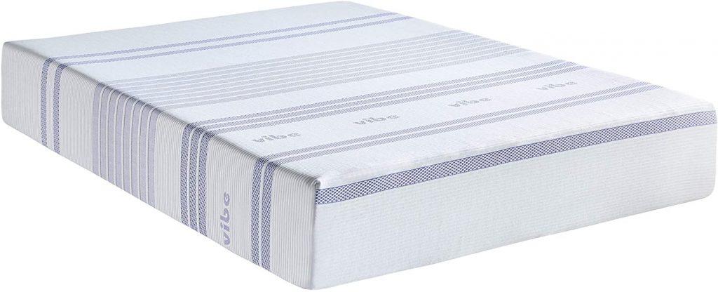 vibe mattress review 222