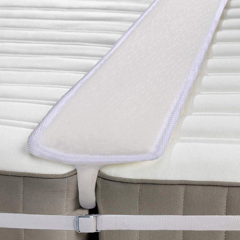 mattress connectors