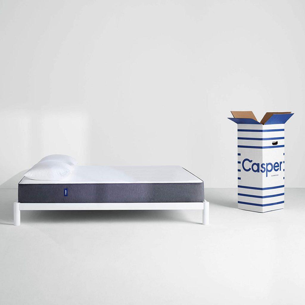 Casper Sleep Mattress Reviews