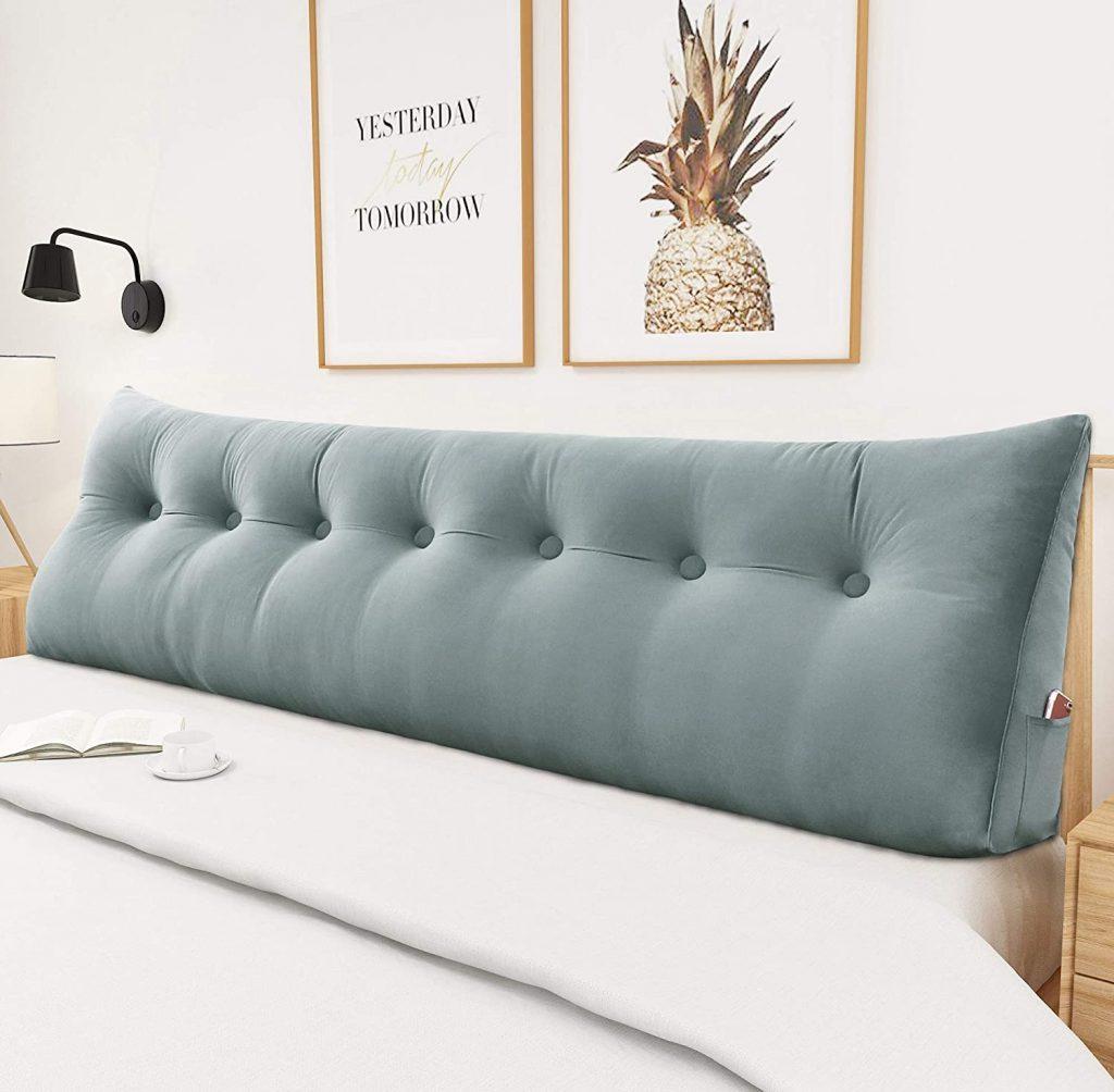 vercart headboard pillow